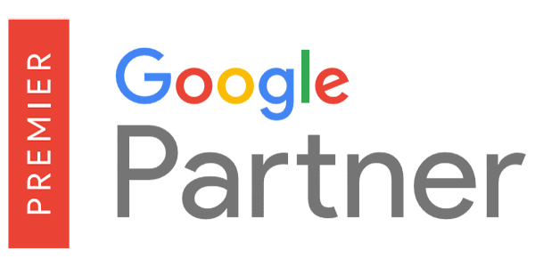 Google partner accreditation logo