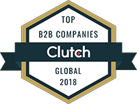 Top B2B Companies Global 2018 - Clutch